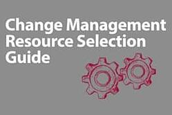 Change Management Resource Selection Guide_Logo